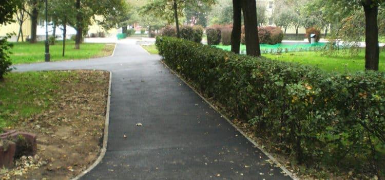 Naczym polega frezowanie nawierzchni asfaltowych?